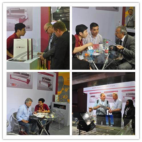 A 20as soldadura de Beijing ESSEN & estaca Fair.png
